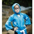 忍たま乱太郎 忍術学園 1年生 摂津のきり丸(せっつの きりまる) コスプレ衣装