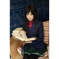 アクセルワールド 黒雪姫/ブラック・ロータス コスプレ衣装
