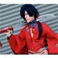 DRAMAtical Murder(ドラマティカル マーダー) 紅雀(こうじゃく) 和服 コスプレ衣装