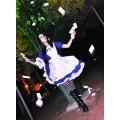コスプレ衣装 アリスマッドネス リターンズ(Alice: Madness Returns)公式服 コスチューム