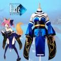 Fate/stay night  Fate/grand order フェイト/ステイナイト キャスターコスプレ衣装 玉藻の前
