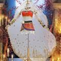 【在庫品】loveliveラブライブ!踊り子編 アラビア風 ドレス 高坂穂乃果こうさかほのか人気ドレス コスプレ衣装