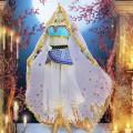 【在庫品】loveliveラブライブ!踊り子編 アラビア風 ドレス 絢瀬絵里あやせえり人気ドレス コスプレ衣装