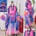 夢王国と眠れる100人の王子様 夢100 桜 さくら sp月觉 コスプレ衣装