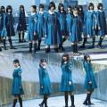 乃木坂46 サイレントマジョリティー制服風 コスプレ衣装
