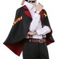 僕のヒーローアカデミア 上鳴電気 コスプレ衣装 スーツ