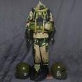 レインボーシックス シージ Tom Clancy`s Rainbow Six Siege タチャンカ TACHANKA コスプレ衣装