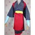 茶摘み用の衣装 茶摘み娘 コスチューム 高品質な衣装 お茶売り娘 茶娘