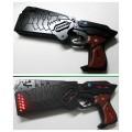 PSYCHO-PASS サイコパス ドミネーター 特殊な拳銃 光る版  コスプレ道具