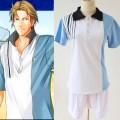 テニスの王子様 氷帝学園コスプレ衣装