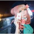 AMNESIA アムネシア 激安特価 キャラクターウィッグ cosplay wig