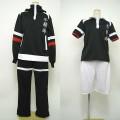 テニスの王子様 不動峰学園の学生服 コスプレ衣装