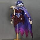 League of Legends lol リーグ・オブ・レジェンド Xayah ザヤ コスプレ衣装 オーダーメイド