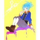遊戯王ARC-V 紫雲院素良 しうんいんそら コスプレ衣装 コスチューム 変装