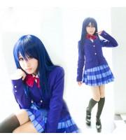 ラブライブ!School idol project 国立音ノ木坂学院 女子制服 コスプレ衣装