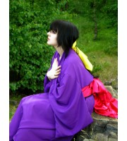 バジリスク ~甲賀忍法帖~★朧風★コスプレ衣装★コスチューム バジリスク朧
