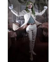 ジョジョの奇妙な冒険 第7部 STEEL BALL RUN ファニー・ヴァレンタイン Funny Valentine コスプレ衣装
