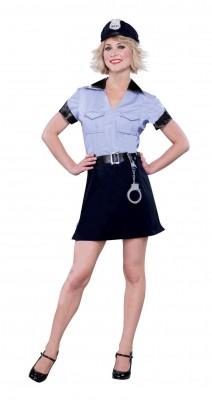 ハロウィーン 衣装 コスプレ コスチューム  パーティー セクシーな警察服装 コスプレ衣装