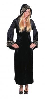 ハロウィーン 衣装 コスプレ コスチューム  パーティー ゴシック式女神衣装 コスプレ衣装