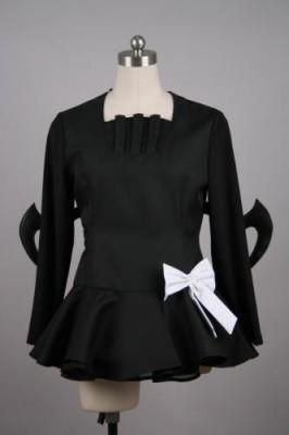 BLACK★ROCK SHOOTER デッドマスター コスプレ衣装