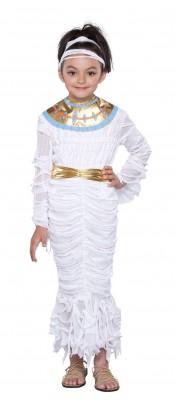 ハロウィン 衣装 コスプレ ミイラ 子供用 コスチューム
