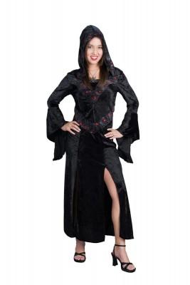 ハロウィーン 衣装 コスプレ コスチューム  パーティー ハロウィン・コスチューム 蜘蛛網状プリンセススカート