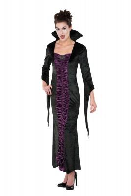 ハロウィーン 衣装  パーティー ハロウィン・コスチューム ビクトリアヴァンパイア衣装 コスプレ衣装