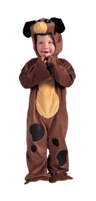 着ぐるみ キャラクター きぐるみ アニマル 子供 ハロウィン コスプレ 犬(男の子)