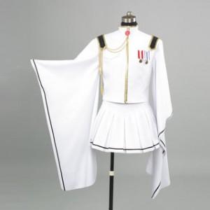 VOCALOID 初音ミク 千本桜 記念版 高品質コスブレ衣装 豪華セット