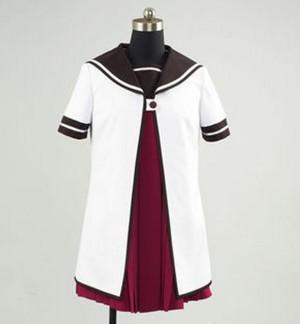 ゆるゆり 七森中学校 女子夏服 コスプレ衣装 七森中制服