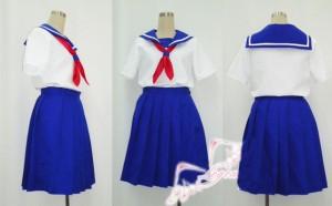 とある科学の超電磁砲 初春飾利 女子制服 コスプレ衣装