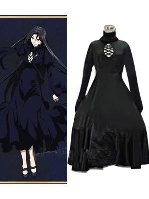 聖闘士星矢 冥王神話 パンドラ コスプレ衣装 ハロウィン コスチューム