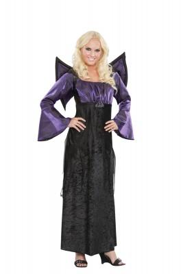 ハロウィーン 衣装  パーティー ハロウィン・コスチューム コウモリ式プリンセススカート コスプレ衣装