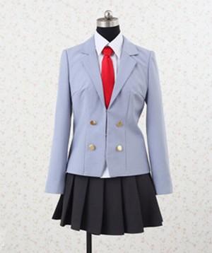 キルミーベイベー 女子制服 ソーニャ コスプレ衣装