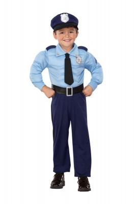 ハロウィン 衣装 仮装 子供用 警察制服 ハロウィン コスチューム コスプレ(男の子)