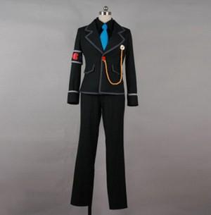ハートの国のアリス ・Wonderful Wonder World・ ディー コスプレ衣装