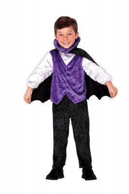 子供用 ヴァンパイア衣装 ハロウィン 衣装 仮装 ハロウィン コスチューム コスプレ(男の子)