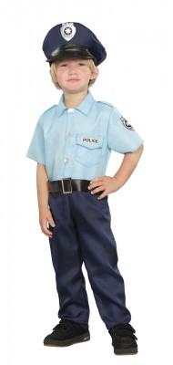ハロウィン 衣装 キッズ 警官 子供用ハロウィンコスプレ衣装(男の子)