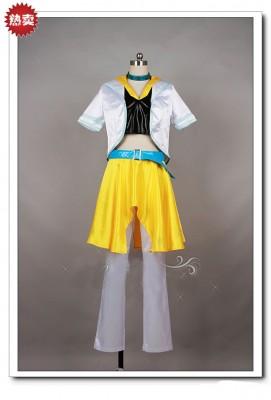うたの☆プリンスさまっ 四ノ宮那月 コンサート コスプレ衣装セット
