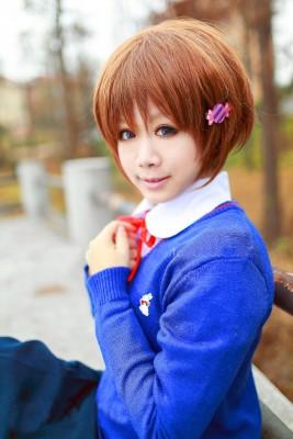 たまこまーけっと 牧野かんな/ Kanna Makino コスプレ衣装/セーター