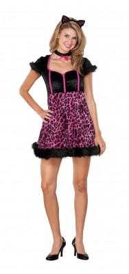ハロウィーン 衣装  パーティー ハロウィン・コスチューム コスプレ衣装 大人用 活発なネコ衣装