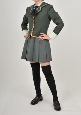 [僕は友達が少ない] 聖クロニカ学園高等部女子制服 ジャケットセット