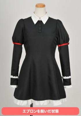 [僕は友達が少ない] 楠幸村 メイド服セット