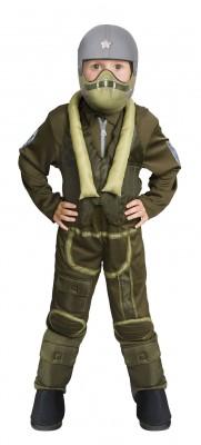 ハロウィン 衣装 キッズ パイロット 子供用ハロウィンコスプレ衣装(男の子)