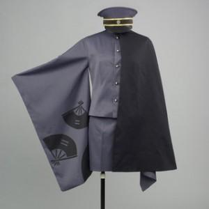 VOCALOID 千本桜 鏡音レン 軍服 コスブレ衣装