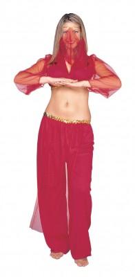 ハロウィーン 衣装  パーティー  ステージ服装 ハロウィン・コスチューム アラブ少女ダンス衣装 コスプレ衣装