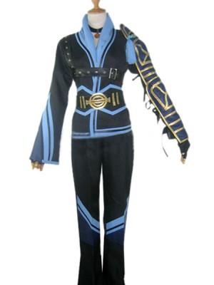 コスプレ衣装販売 幻想水滸伝ティアクライス クロデキルド衣装