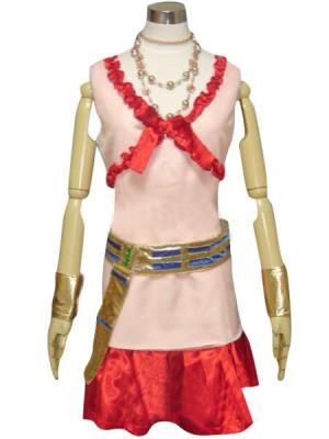 コスプレ衣装販売 ドラゴンクエストV 天空の花嫁衣装 デボラ