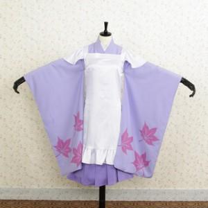 VOCALOID 巡音ルカ 千本桜 ドレス コスブレ衣装