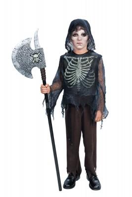 ハロウィン 衣装 仮装 子供用 幽霊 ハロウィン コスチューム コスプレ(男の子)